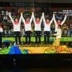 ブラジルオリンピック