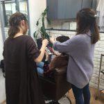 美容院働き方改革