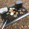 春のビランチェ恒例BBQ