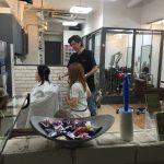 応援してもらえる美容師の育成