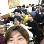 ケミカルの勉強会に参加してきました。