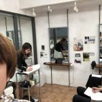 美容師のSNS発信