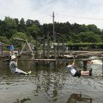 ビランチェ春の遠足in清水公園