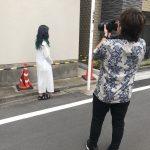 東京オリンピック美容師