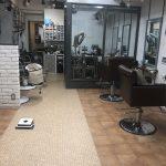 美容師の働き方と天変地異