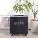 池袋美容室ビランチェ超炭酸マイクロバブル導入